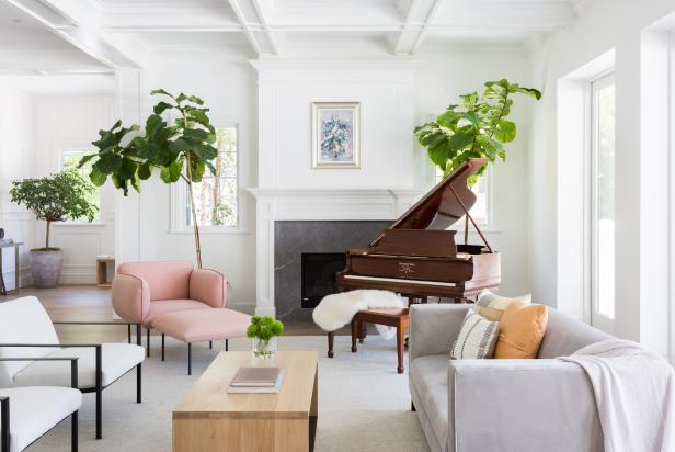 Exciting Living Room Colors Topsdecor Com