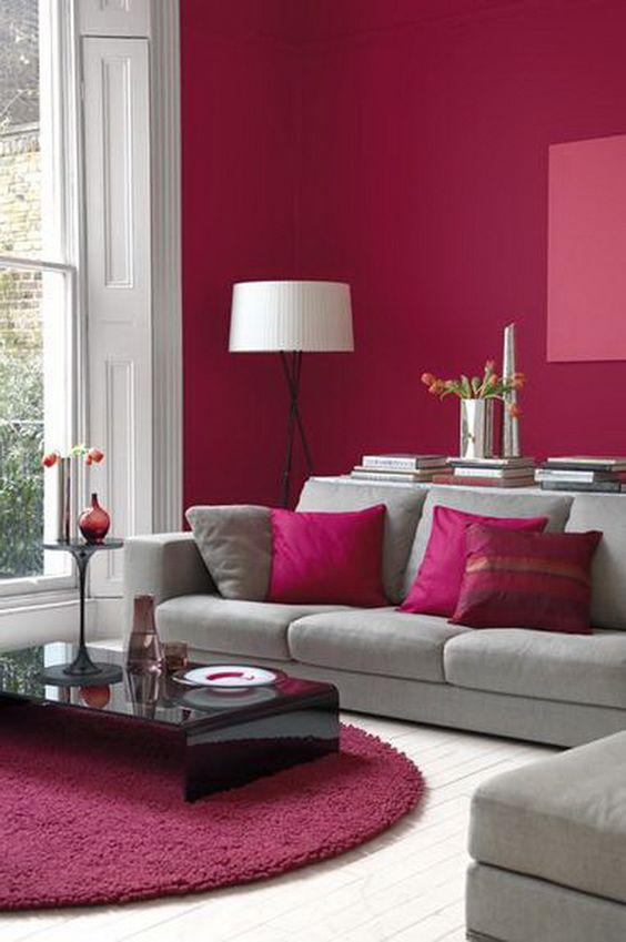 30 Elegant Living Room Colour Schemes u2014 RenoGuide - Australian