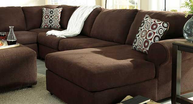Find Elegant & Affordable Living Room Furniture in Clinton, NC