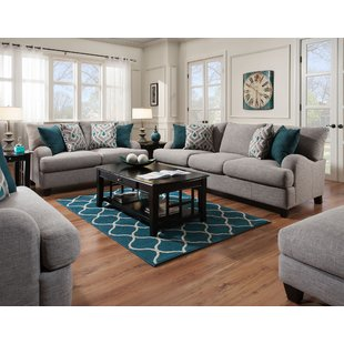 Cottage & Country Living Room Sets You'll Love | Wayfair