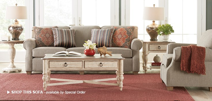 Living Room Furniture | Johnny Janosik | Delaware, Maryland