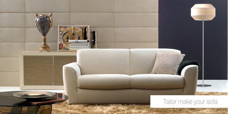 Living Room Sofa Furniture