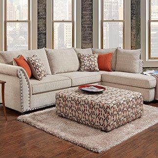 Apt living room furniture