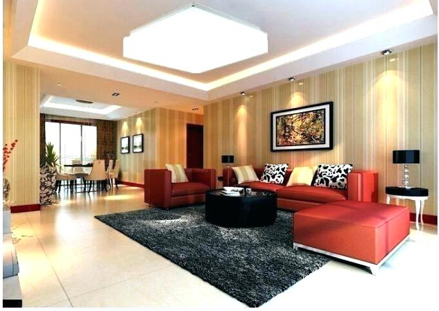 Led Living Room Lights Living Room Recessed Lighting Ideas Can