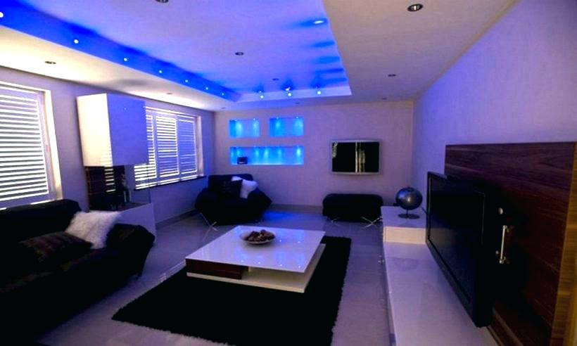 Led Lighting Living Room Led Light Strips For Room Led Room Lighting