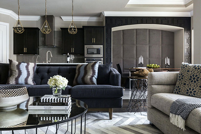 9 Best Living Room Paint Ideas To Try Now   Decor Aid
