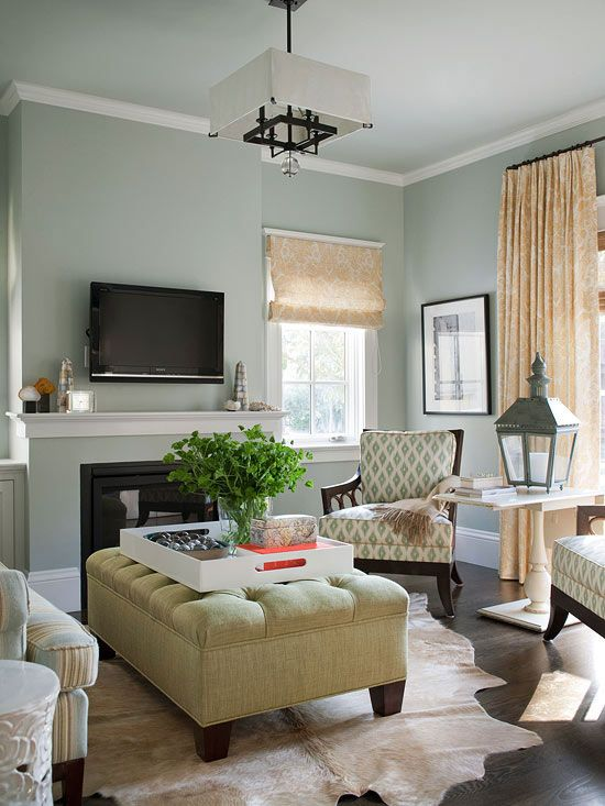 An Open and Family-Friendly Home Makeover | For the Home: Design