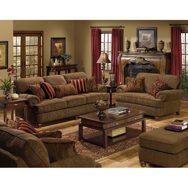 Belmont Living Room Set Jackson Furniture, 4 Reviews | Furniture Cart
