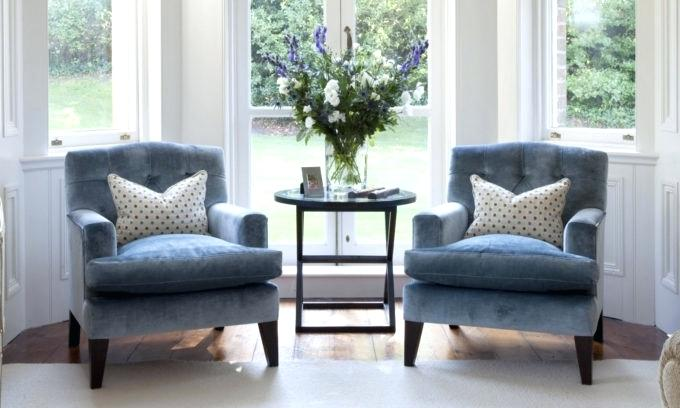 Get The Perfect Living Room Side Chairs Topsdecor Com