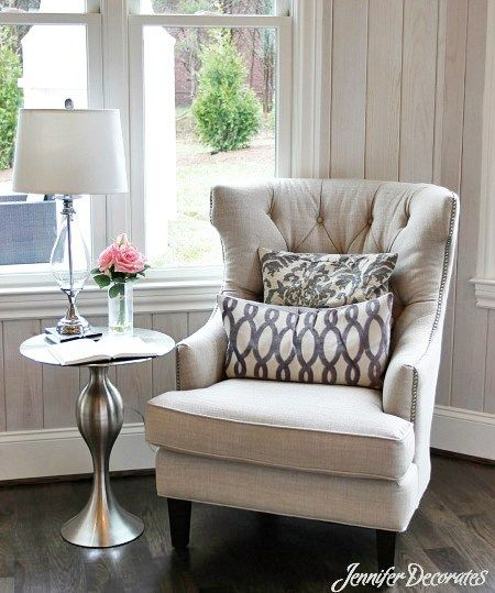 Get the perfect living room side chairs - CareHomeDecor