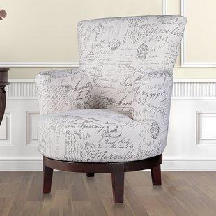 Swivel Chairs You'll Love | Wayfair