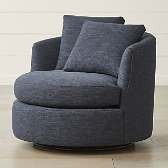 Adding good quality living   room swivel chairs to your house