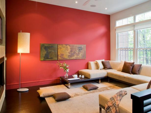 10 Tips for Picking Paint Colors | HGTV