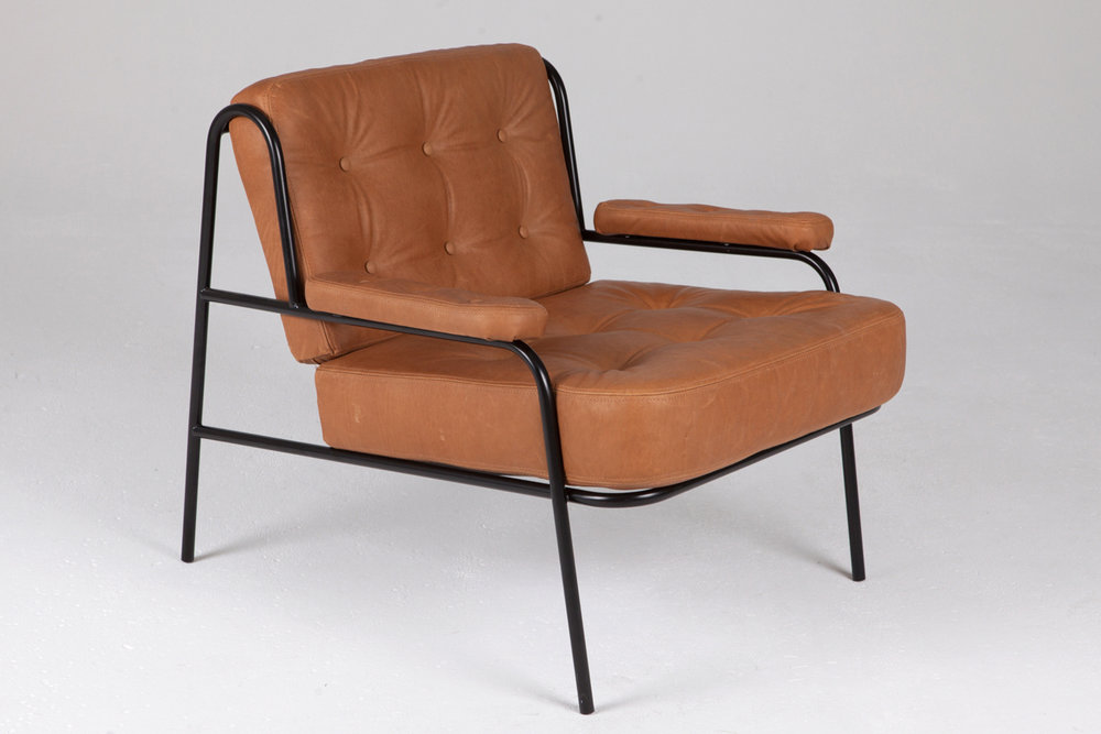 CAMPBELL LOUNGE CHAIR | MULTIPLE OPTIONS u2014 Sean Woolsey
