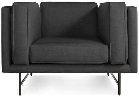 Blu Dot Bank Lounge Chair - 2Modern