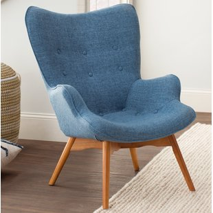 Modern Office Lounge Chair | Wayfair