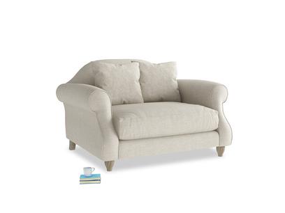 Love Seats | Handmade Snuggler Sofas | Loaf