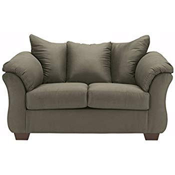 Create comfort for your   partner by using the love couch