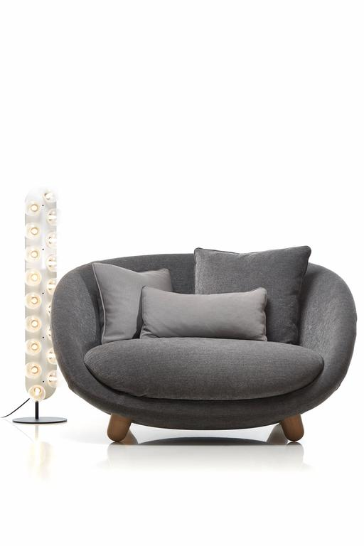 Moooi Love Sofa in High or Low Back For Sale at 1stdibs