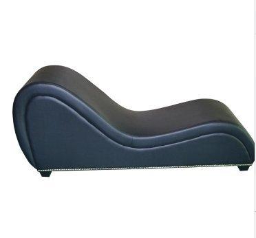 Tychi Love Making Sofa (Black): Amazon.in: Home & Kitchen