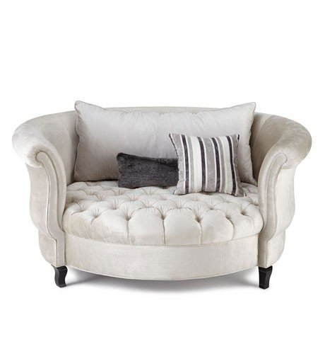 Care and maintenance of the   loveseat and chair