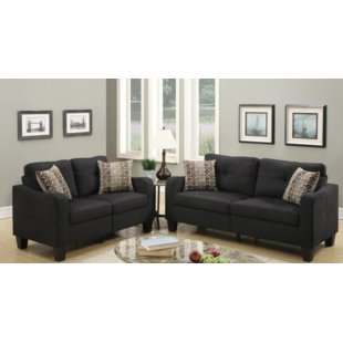 Couch Loveseat Set | Wayfair