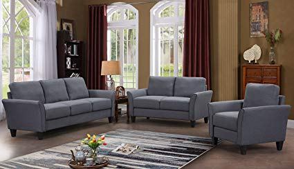 Reasons the loveseat and the   sofa set are best for your living room