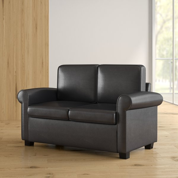 Loveseat Fold Out Bed | Wayfair