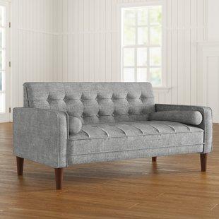 Small Loveseat For Bedroom | Wayfair