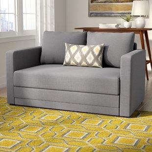 Oversized Loveseat Sofas   Wayfair