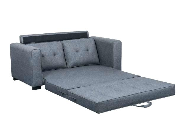 Awesome Blue Pull Out Sofa Bed For Loveseat Hide A Bed Furniture