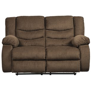 Loveseat recliner: the huge  seat of love!