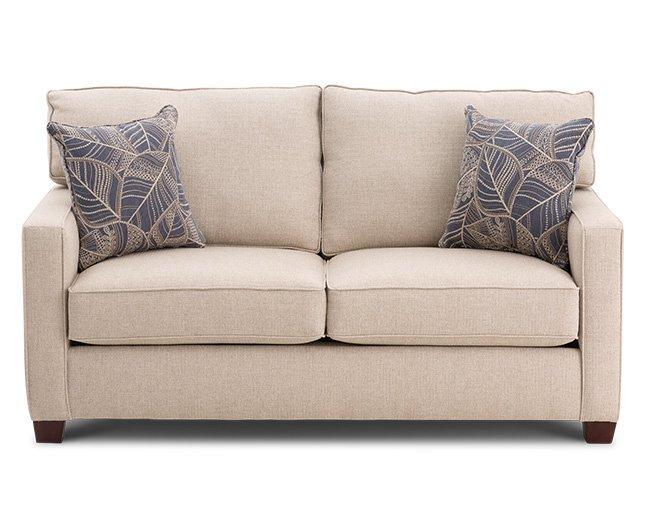 Cream - Sleeper Sofas, Sofa Beds   Furniture Row