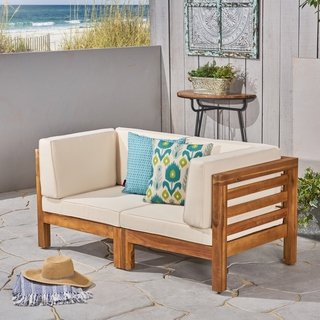 Buy Low Back, Loveseat Outdoor Sofas, Chairs & Sectionals Online at