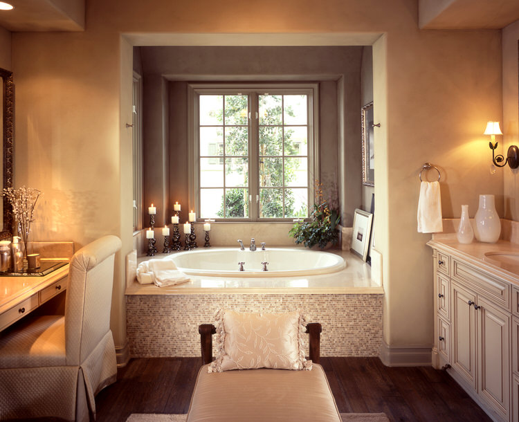 42 Jaw-Dropping Luxury Bathrooms (PICTURES ?)