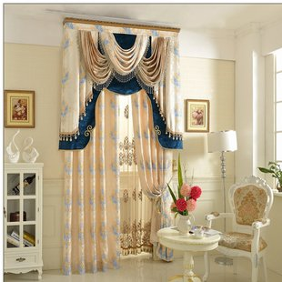 European Luxury Curtains | Wayfair
