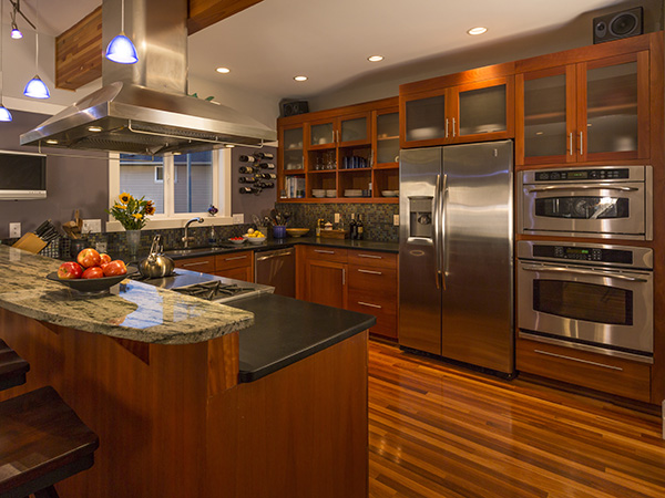 Kitchen Remodeling SE Michigan - Luxury Kitchens Huntington Woods