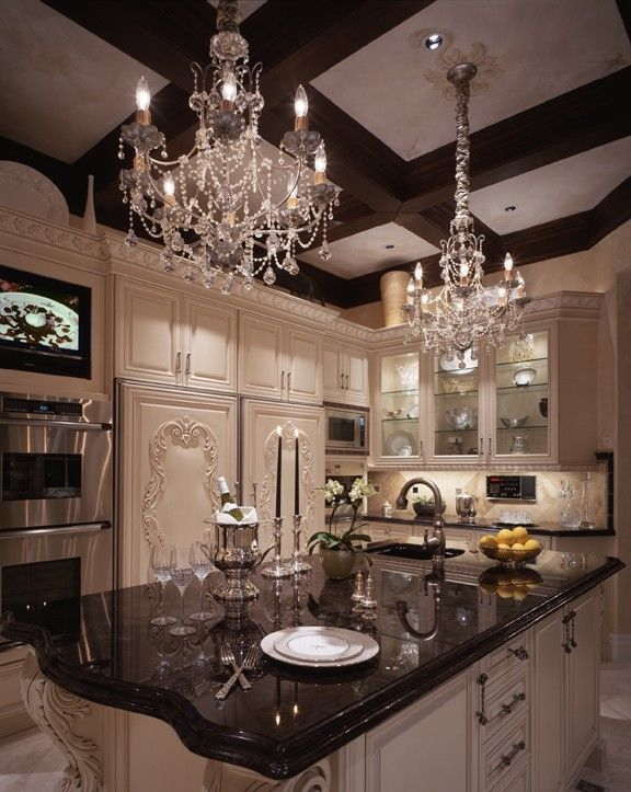 Luxury Kitchens Archives - Page 17 of 20 - Bigger Luxury | Kitchen