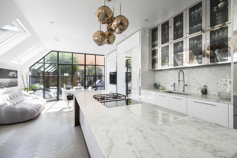 What to consider while   designing your own luxury kitchen?