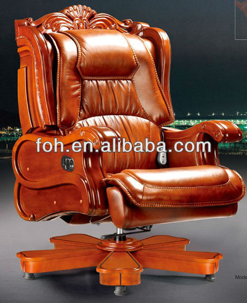 Luxury leather executive office chair, luxury office chair,luxury