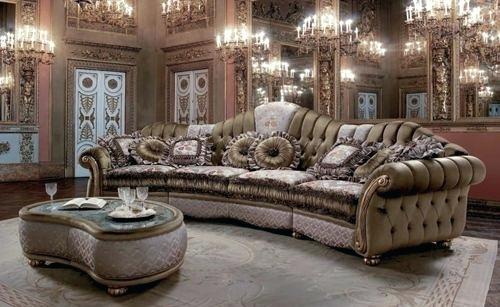 Traditional Luxury Sofa Set Sofas Furniture Republic Bed