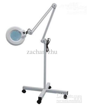 MAGNIFYING LAMP BEAUTY SALON SPA FACIAL EQUIPMENT,cool Magnifier