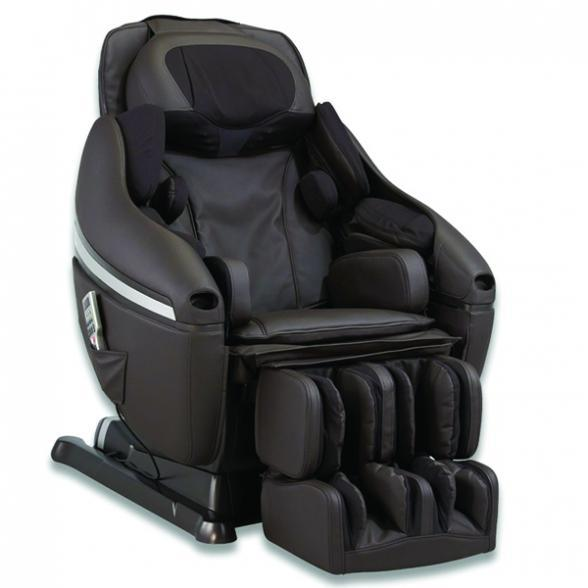 DreamWave Massage Chair - Relax The Back