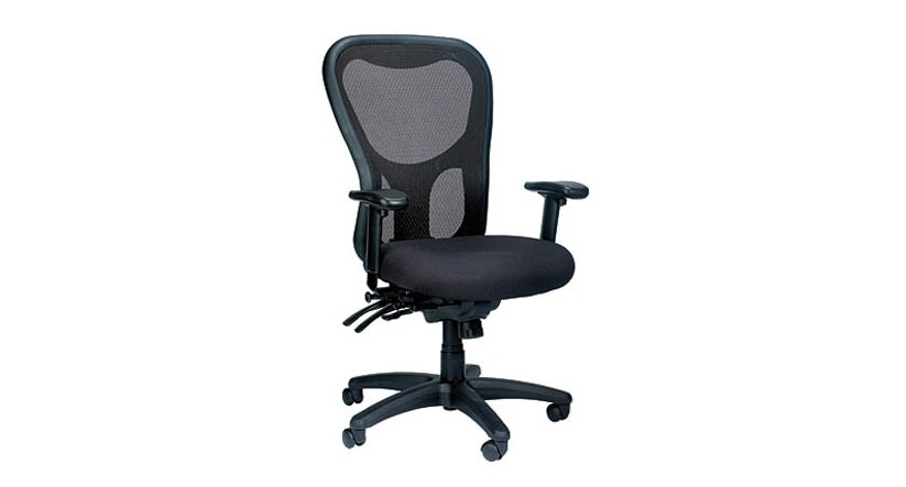 Eurotech Apollo MM95SL Mesh Chair | Shop Mesh Chairs