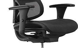 Staples Professional Series 1500TM Mesh Chair | Staples