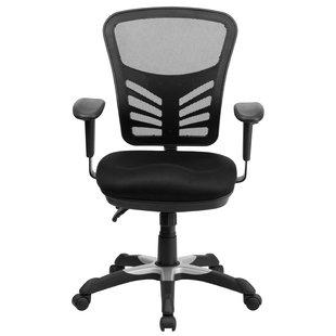 Mesh Office Chairs You'll Love | Wayfair