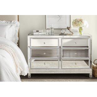 Mirrored Dressers | Joss & Main