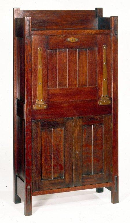 Mission style furniture - Wikipedia