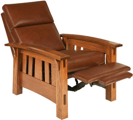 Mission Furniture | Amish Mission Furniture | Mission-Style | Weaver