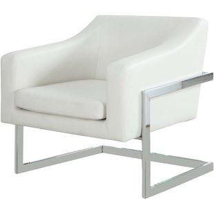 Oliver Modern Armchair | Wayfair